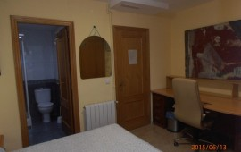 Twin-Double room