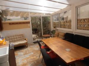 Terraza Apartamento 16